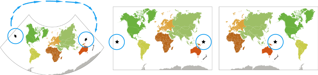 The ella learning website maps a world map showing the anglosphere gumiabroncs Images