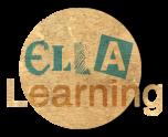 ELLA Learning Website